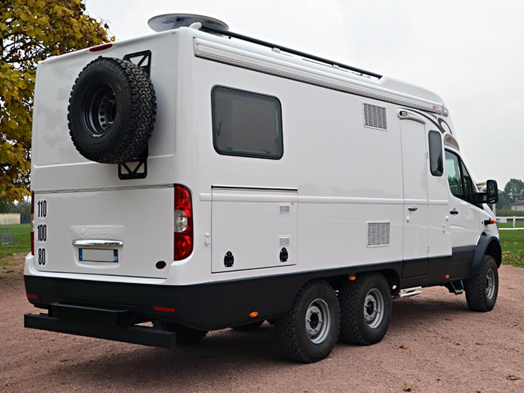 v hicules offroad 3ccartier cr ateur de camping cars sur mesure. Black Bedroom Furniture Sets. Home Design Ideas